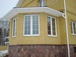 Белая Декор. Раскладка шириной 8 мм
